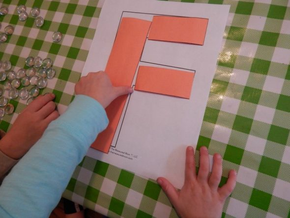 Letter F Activities For 2 Year Olds The Measured Mom