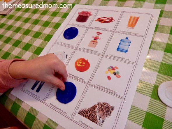 Try these fun, hands-on letter J activities for 2-year-olds!