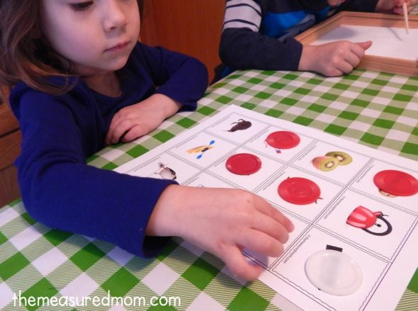 Find letter K activities for 2 year old in this collection of simple, play-based activities.