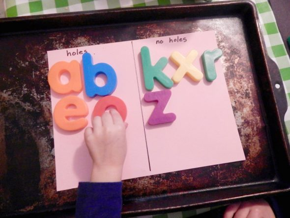 Your toddler will love these letter l activities for 2-year-olds!