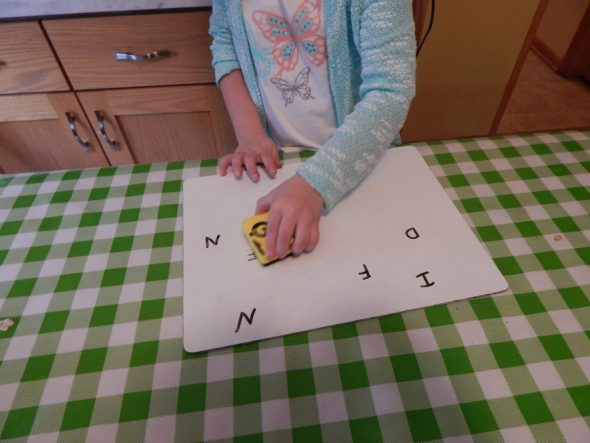 Looking for simple letter N activities for 2 year olds? Take a peek at our week!