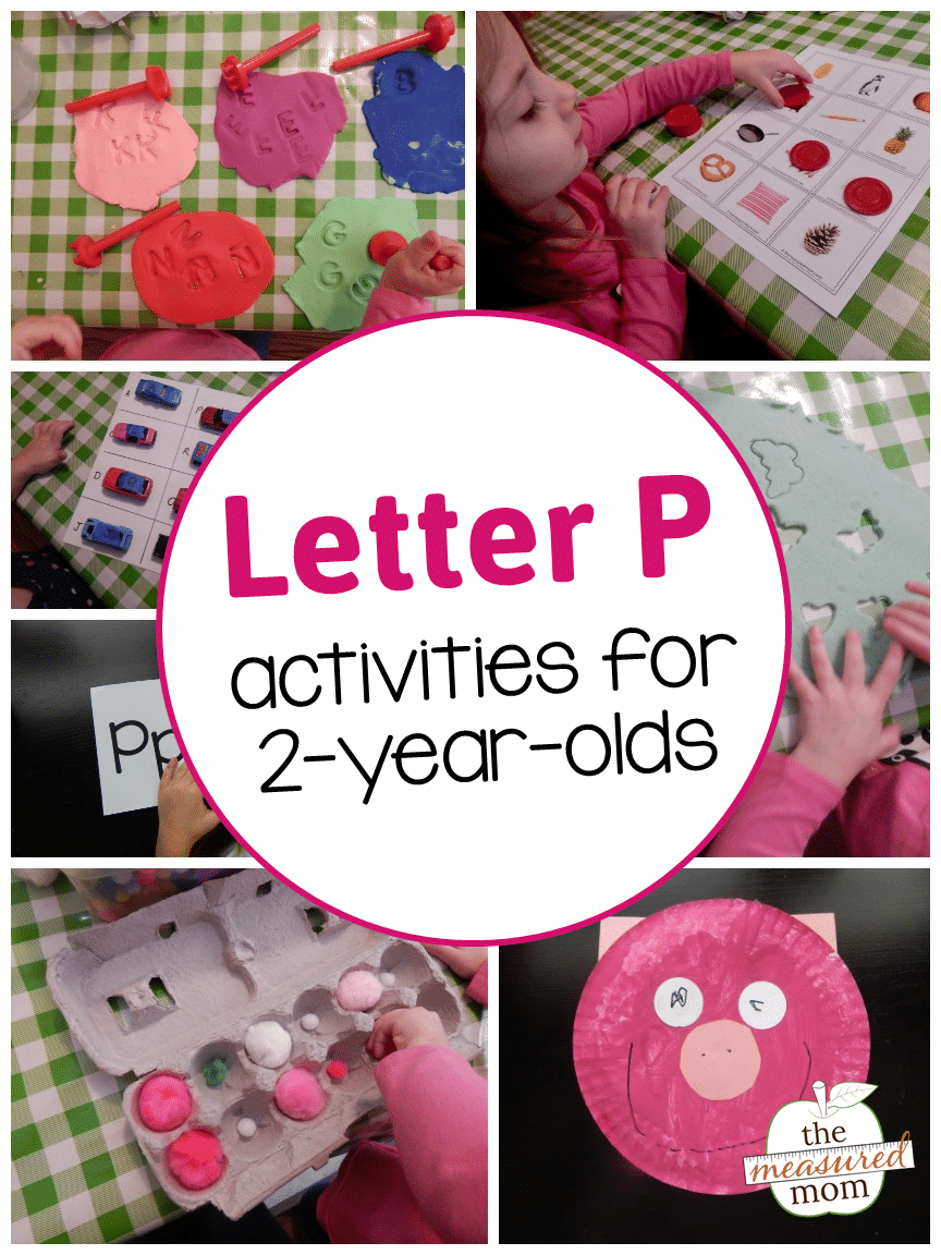 letter p crafts the measured letter p activities for toddlers the measured 979