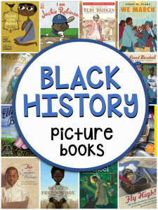 40 Black history books for kids