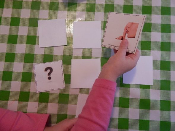 Try these simple letter Q activities for 2 year olds!