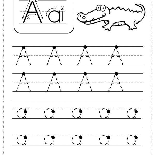 330 Handwriting Worksheets The Measured Mom – Handwriting Worksheets