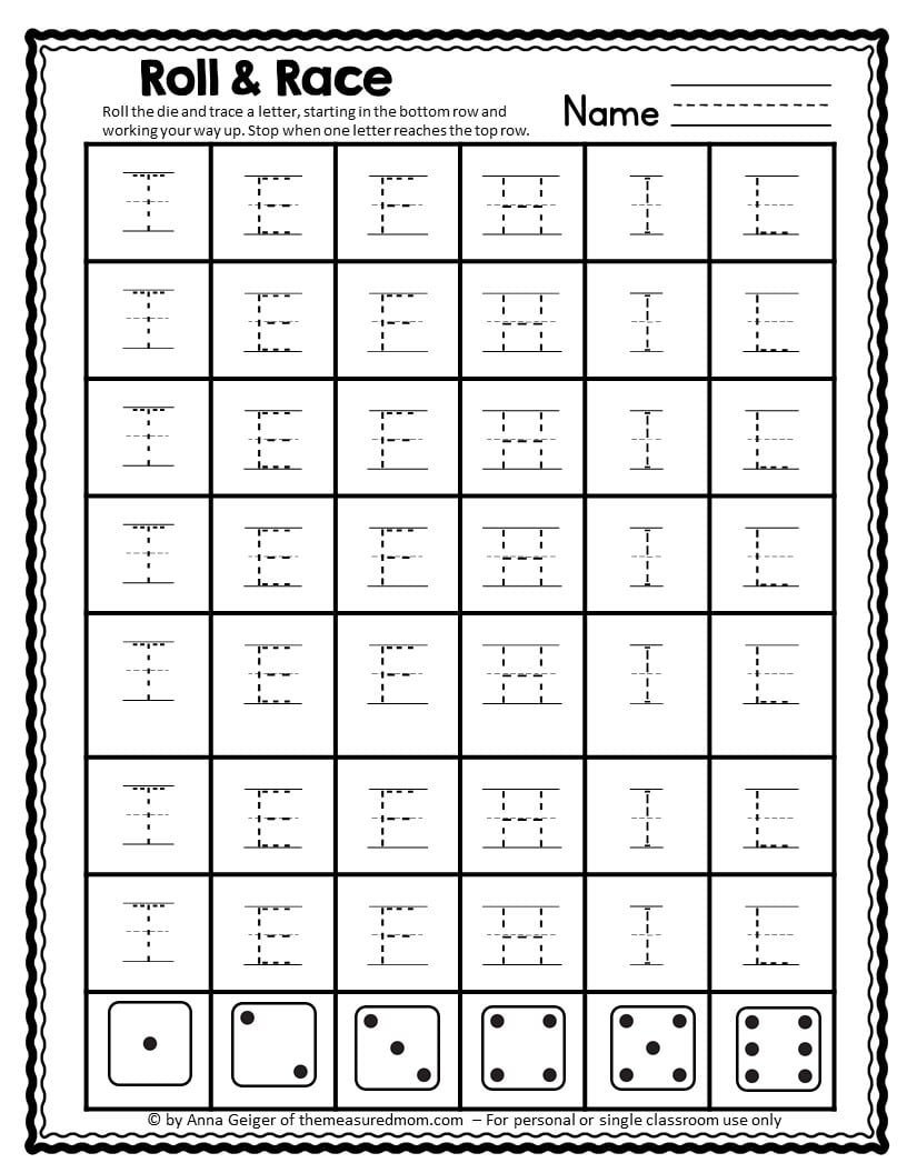 Workbooks www.handwriting worksheets.com : 330 Handwriting Worksheets - The Measured Mom
