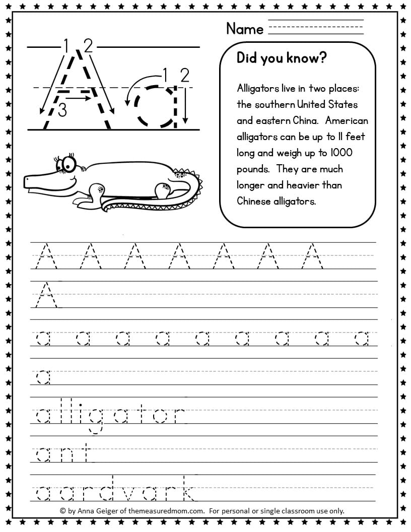 worksheet Handwritting Worksheets 330 handwriting worksheets the measured mom worksheets