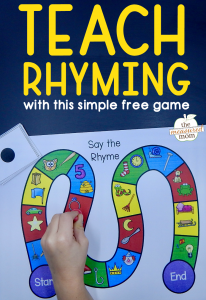 "Try this free rhyming game to help rhyming ""click!"""