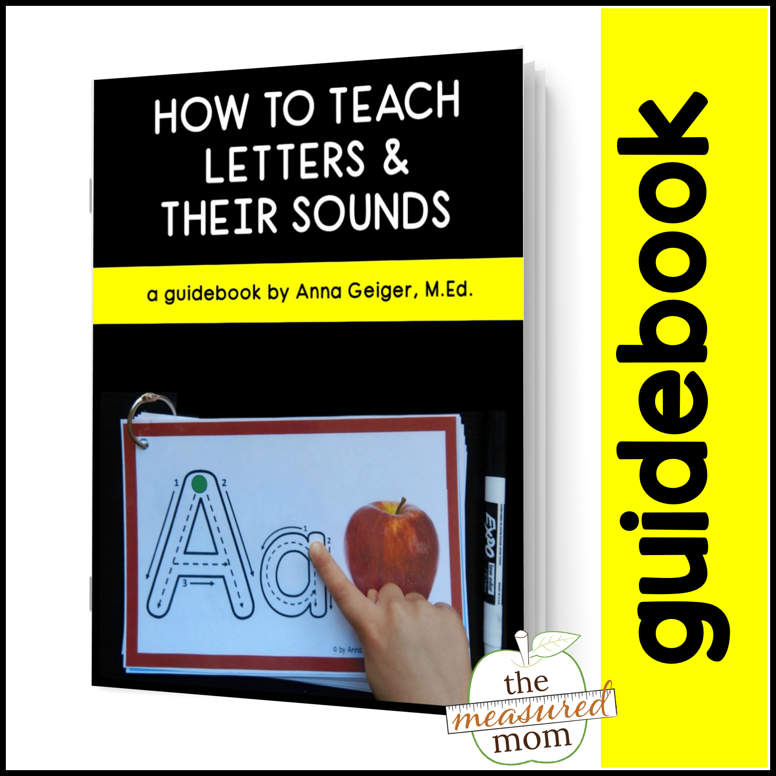 how to teach letters sounds