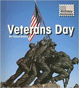 12 Books For Veterans Day The Measured Mom