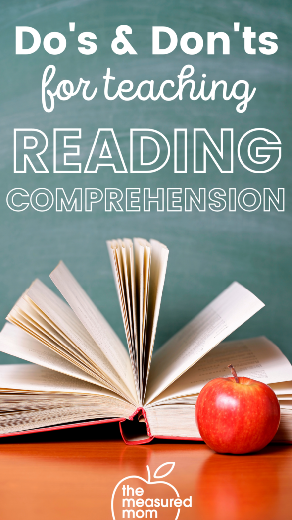 How to teach comprehension in the primary grades